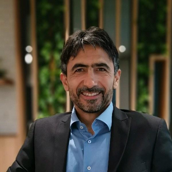 Dr. David Soldani